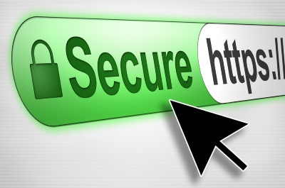 https secure website